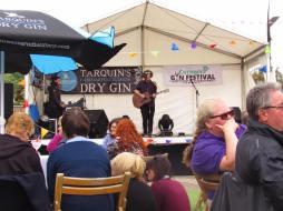 Cornwall Gin Festival, Truro