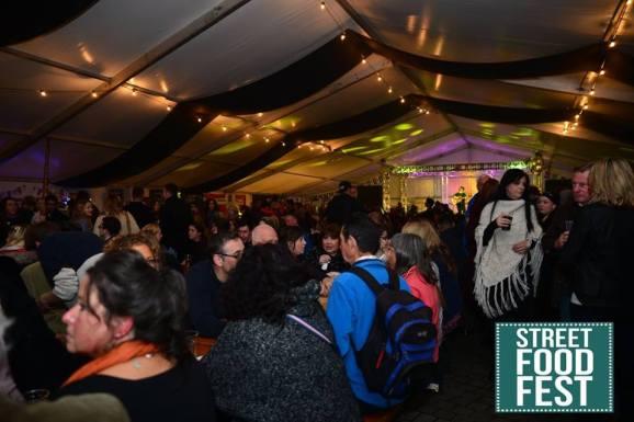 Truro Street Food Festival